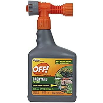 Amazon.com: Bonide 530 Household Insect Control Ready-To-Use ...