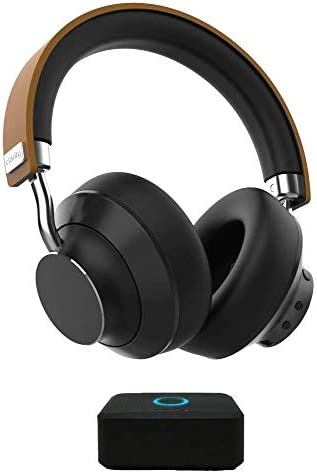 Clarity TL200 Wireless Amplified Headphones product image