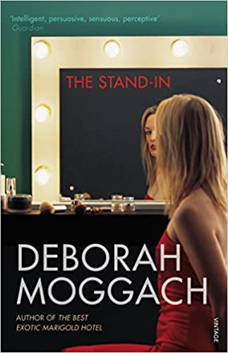 Book The Stand-In