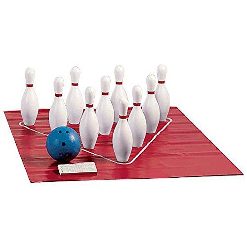 Coast Athletic Bowling Pin Mat