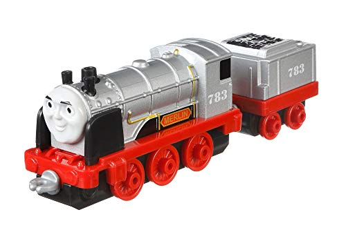 - Thomas & Friends Fisher-Price Adventures, Merlin The Invisible