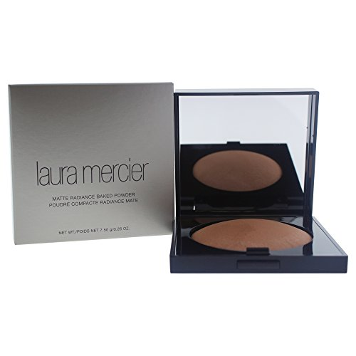 Laura Mercier Matte Radiance Baked Powder For Women