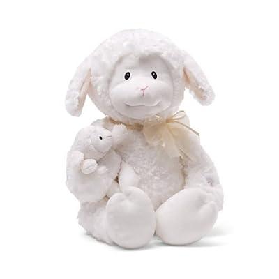 Gund Nurserytime 10 Lena Lamb from Gund
