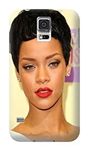 New Style fashionable Print Design for Samsung Galaxy s5 Hard Cover Durable Hard Plastic TPU