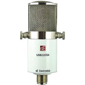 SE Electronics USB-2200a