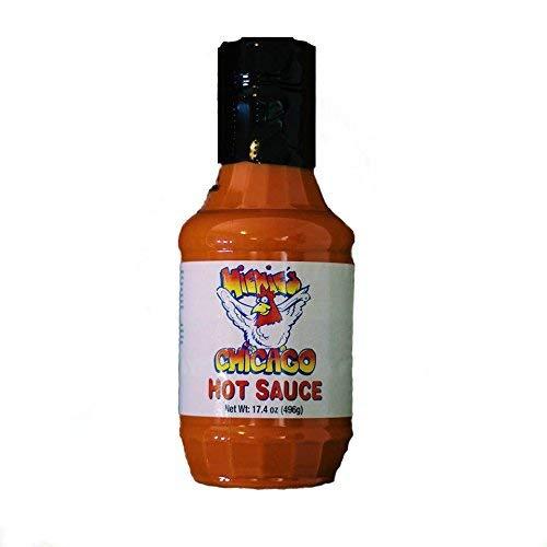 Hienie's Hot Sauce