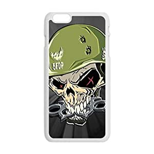 More Like Five Finger Death Punch Phone Case for Iphone 6 Plus