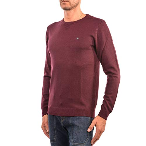 Bordeaux Guess Pull Pull Guess Man Bordeaux BqwHSIU