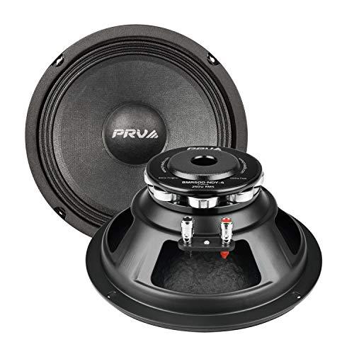 PRV Audio 8MR500-NDY-4 Neodymium 8