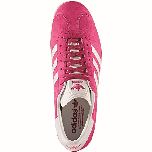 adidas Gazelle chaussures 5,5 pink/white