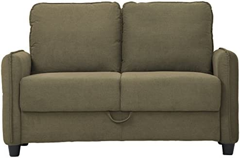 LifeStyle Solutions Salinas Loveseat