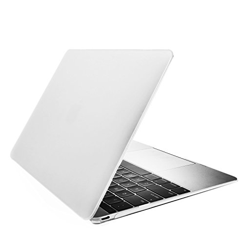 TopCase Macbook 12 Inch Computer Rubberized