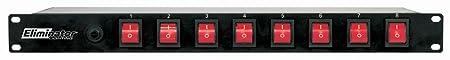 Review Eliminator E107 Control Center