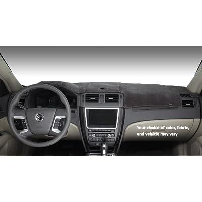 Dashmat 71840-00-32 VelourMat Dashboard Cover for Dodge RAM - (Plush Velour, Dash Blue): Automotive