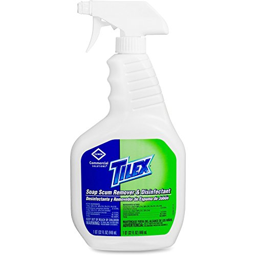 tilex-35604-commercial-solutions-soap-scum-remover-32-fl-oz-trigger-spray-bottle