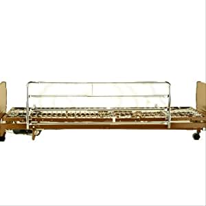 Invacare Reduced Gap Full-Length Bed Rail