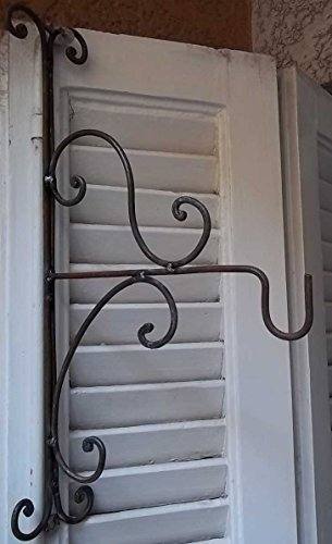 Plantation Wrought Iron - 2