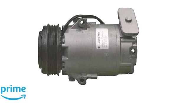 Lizarte 81.06.17.005 Compresor De Aire Acondicionado: Amazon.es: Coche y moto