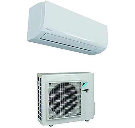 Climatizador Daikin Sensira RXF25A FTXF25A 9000 BTU: Amazon.es: Hogar