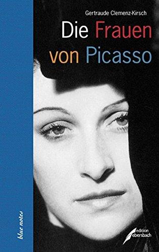 Die Frauen von Picasso (blue notes)