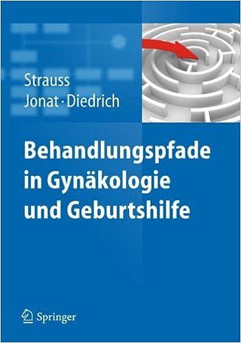Behandlungspfade in Gynäkologie und Geburtshilfe