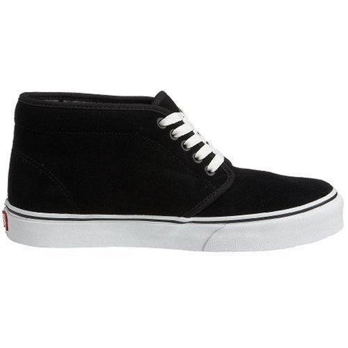 Mixte Adulte Vans Mode Chukka Baskets U Black Boot Fv8SZ