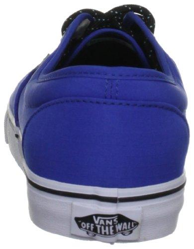 Vans LPE VRRR76N - Zapatillas clásicas de tela unisex Turkish Sea