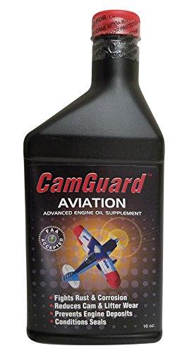 ASL CamGuard Oil Additive