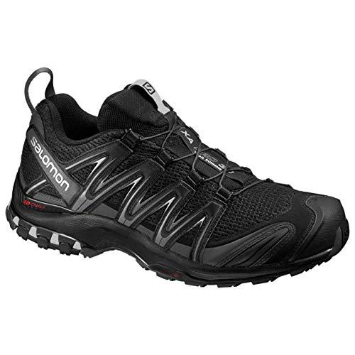Salomon XA PRO 3D Trail-Running Shoe - Men's