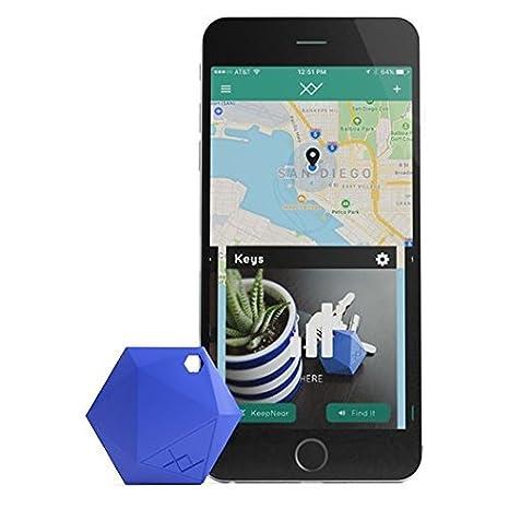 Xy4 + Key Finder | Bluetooth tema dispositivo de seguimiento para encontrar llaves, teléfono,