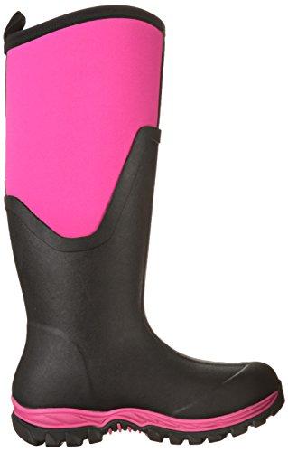 Muck Boot Frauen Arctic Sport Ii Hoch Schneestiefel Schwarz / Pink