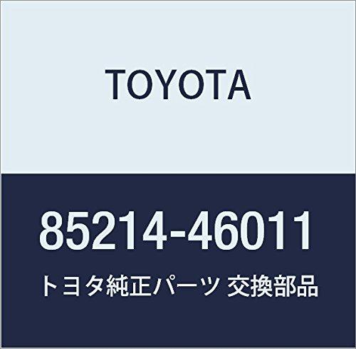 Toyota 85214-46011 - Limpiaparabrisas trasero de goma: Amazon.es: Coche y moto