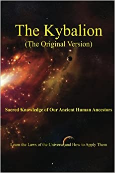 Book The Kybalion
