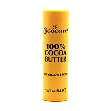 Cococare Cocoa Butter Stick, 1 Ounce Pack Of 24