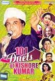 Buy 101 Duets of Kishore Kumar