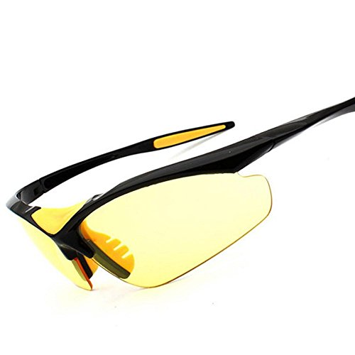 Flank Outdoor Cycling Glasses Bike Bicycle Sunglasses Polarized Sunglasses Eyewear - Cleaning Polarized Sunglasses