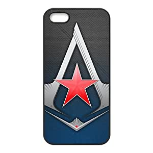 Cool-Benz Assassins Creed 3 logo Phone case for iphone 6 /