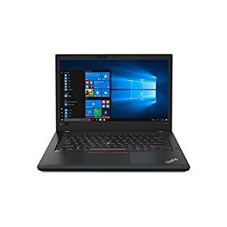 "Lenovo  14"" ThinkPad T480 LCD Notebook Intel Core i5 (8th Gen) i5-8350U Quad-core (4 Core) 8GB DDR4 SDRAM 256GB SSD in-Plane Switching (IPS) Technology Model 20L50011US"