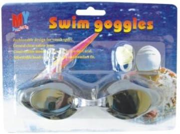 水泳ゴーグルケースパック72キッズ子供
