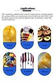 KUNHEWUHUA Digital Viscometer Rotary Viscosity