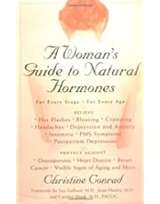 Womans Guide To Natural Hormones