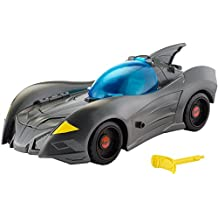Justice League Action Attack and Trap Batmobile Vehicle
