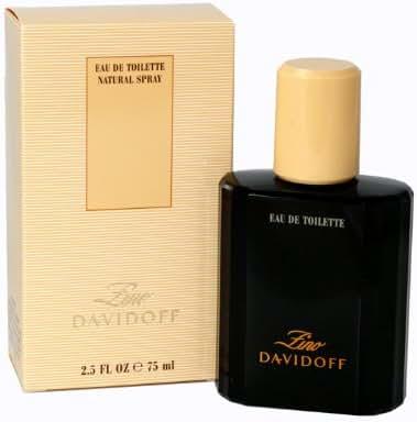 Zino Davidoff By Davidoff For Men. Eau De Toilette Spray 2.5 Ounces