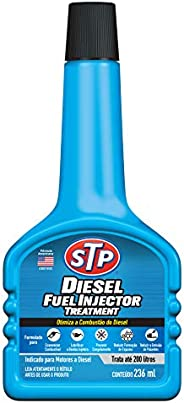 Diesel Fuel Treatment And Injector Cleaner Stp 0.236L