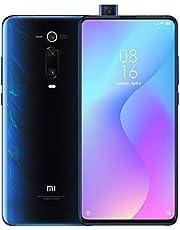 "Xiaomi Mi 9T – Smartphone con Pantalla AMOLED Full-Screen de 6,39"" (Selfie Pop-up, Triple cámara de 13 + 48 + 8 MP, con NFC, 4000 mAh, Qualcomm SD 730, 6+64 GB,) Color Azul Glaciar [Versión española]"