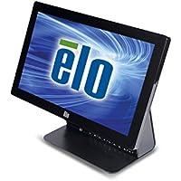 Elo Touch E059167 Touch Co MPuter, 15E2, 15.6 Wide Screen, Accutouch Anti Glare, Zero Bezel, No OS, Black