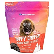 A Breed Above: Happy Camper Bladder Buddy Urinary Tract Support, 30 Count