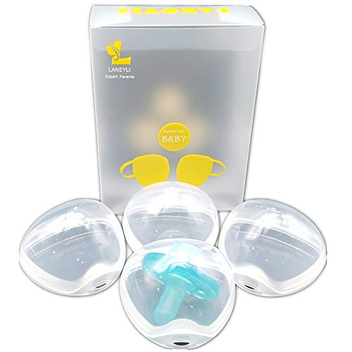 LANEYLI Pacifier Box Pacifier