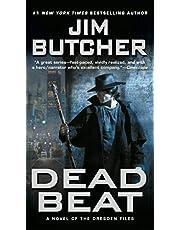 Dresden Files 07: Dead Beat