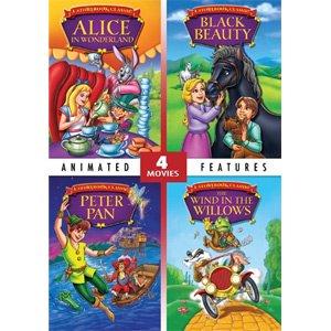 alice in wonderland prequel book